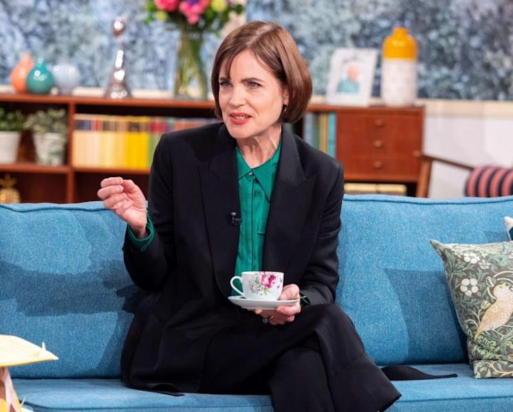 Downton Abbey's Elizabeth McGovern says 'doors are always left open' for ANOTHER sequel