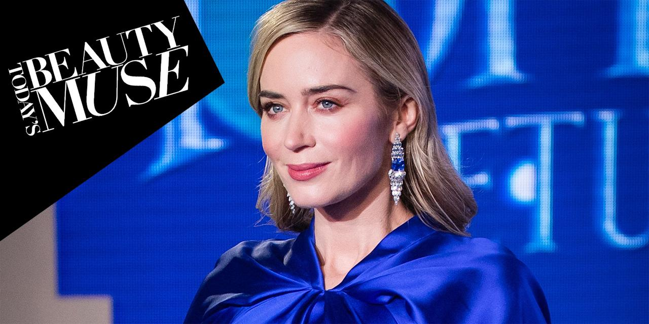 <p>Here are the best celebrity beauty looks of the month to inspire yours - plus how to pull them off.</p>