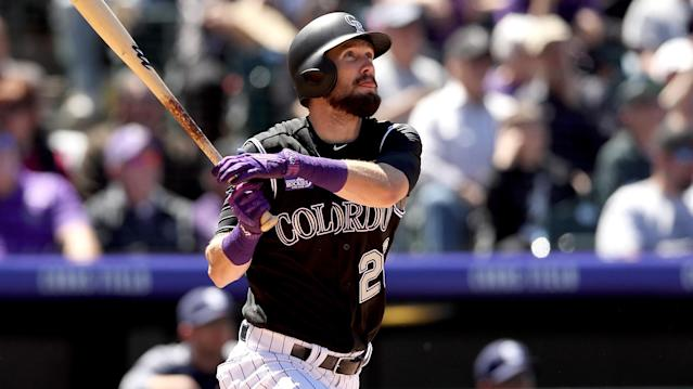 Spencer Limbach runs through the best MLB DFS Plays for the evening slate (7:05 ET) on Saturday, May 25. (Getty Images)