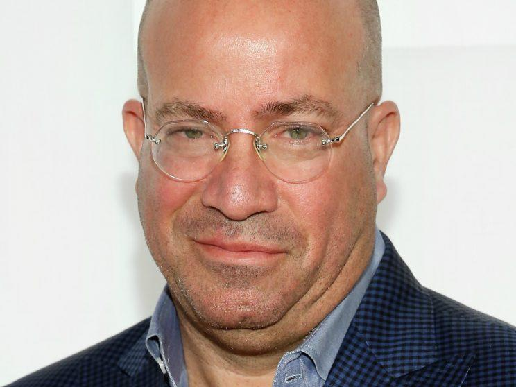 Zucker attends the Tribeca Film Festival in New York City. (Monica Schipper/Getty Images)