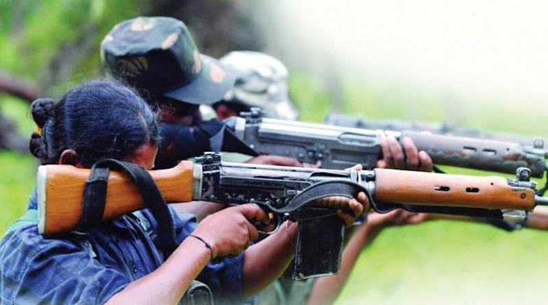 Chhattisgarh: Naxals Release Parents of Policeman Following Pressure by People of Gumiyapal Village in Dantewada