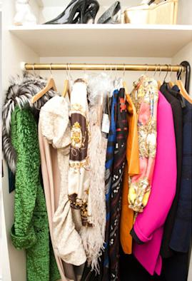 Anna Dello Russo Has Over 4000 Pairs Of Shoes And Wears Abercrombie And Fitch!