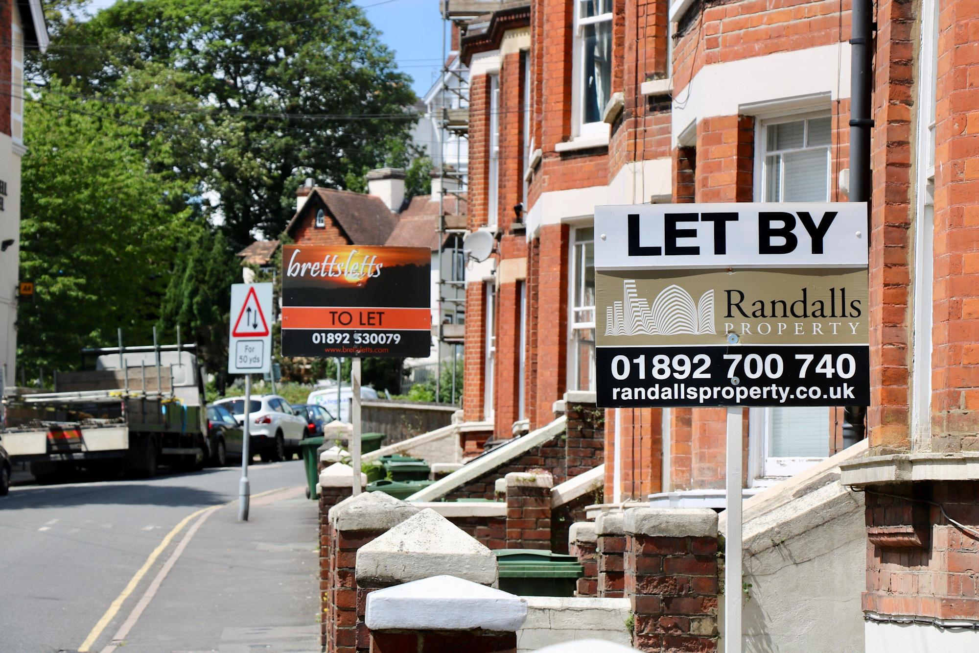 New landlord? Here's how buy-to-let mortgages work
