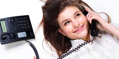 How To Impress a Girl On The Phone