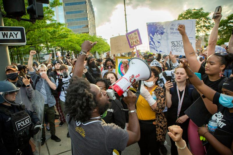Fact check: More Black people died in 2019 police shootings than in George Floyd protests