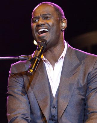 Brian McKnight Releases Full Length X-Rated 'If You're Ready To Learn'