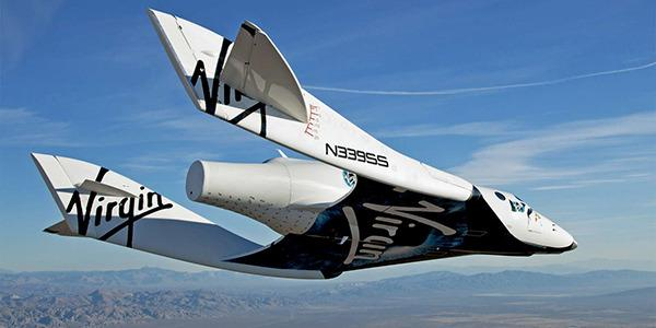 <b>Virgin Galactic </b> Space, the final frontier. If you've been looking at the stars dreaming of one day becoming an astronaut, Virgin Galactic can make that dream a reality. For the princely sum of just $250,000 (a bargain, really) you can climb aboard SpaceshipTwo and experience a suborbital space flight. Once you sign up for the trip, you also get invited to exclusive invite-only Virgin events across the globe.