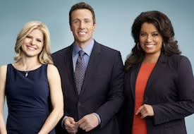 CNN's 'New Day' On Battling 'Fox & Friends'