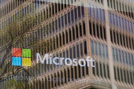 Microsoft tops World's Top 100 Technology Companies by Thomson Reuters