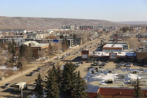 The Regional Municipality of Wood Buffalo declared a state of local emergency on Monday.
