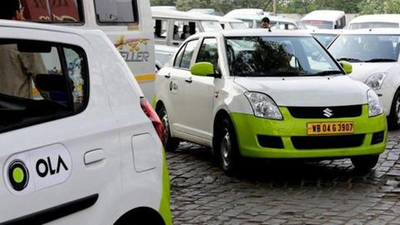 #OlaCabs banned for six months in Karnataka: Here