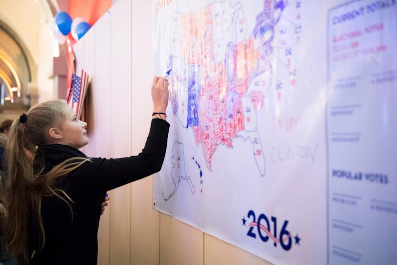 How college students can bridge American divides: 'Study abroad' in Alabama or New York