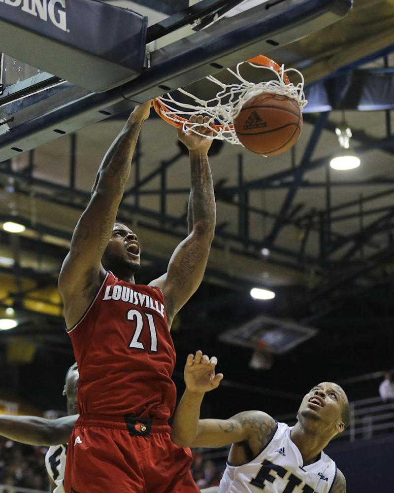 Behanan will play for Colorado State next season