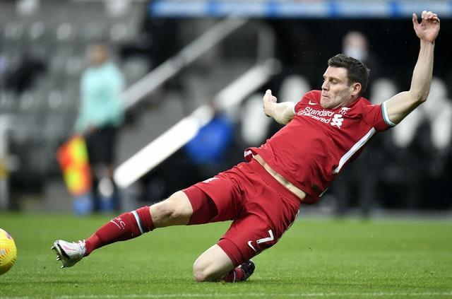 Milner admits they have dropped points unnecessarily this season
