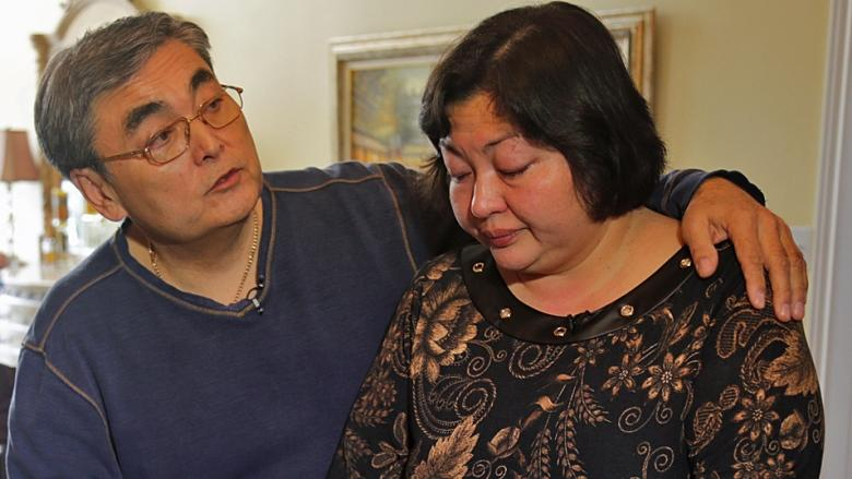 Parents of Karim Baratov, alleged hacker in Yahoo breach, ready to sacrifice for son's bail