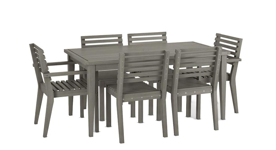 Melrose Dining Set