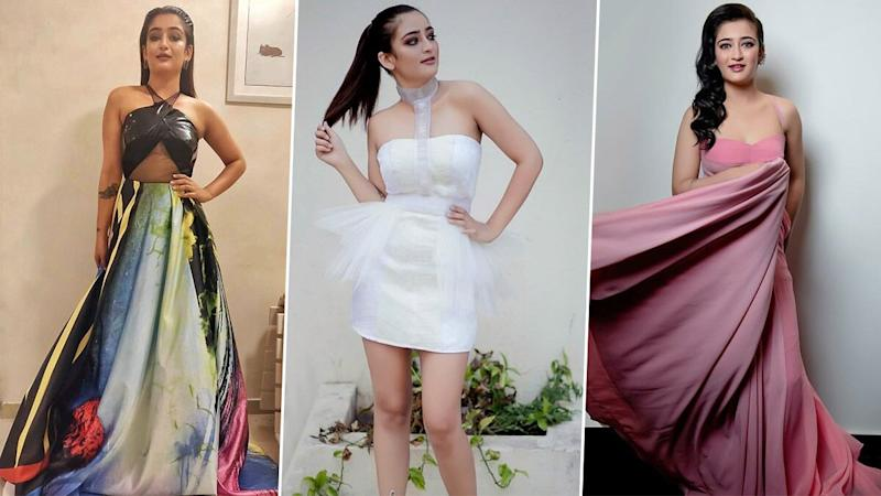 Akshara Haasan Birthday: From Flirty to Sexy, Times When the South Diva Delighted With Her Millennial Style (View Pics)
