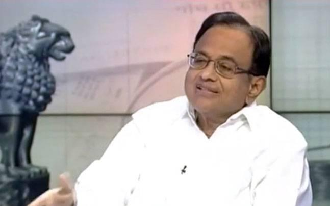 Aircel-Maxis deal: Approval granted in normal course of business, says former minister Chidambaram