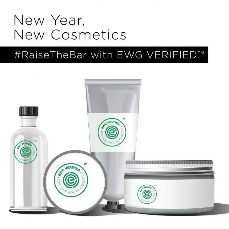 The green-and-white EWG Verified label appears on more than 800 products. (Photo: EWG)