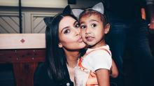 Kim Kardashian Wishes 'Sweet Girl' North West a Happy 6th Birthday: 'Mommy Loves You Forever'