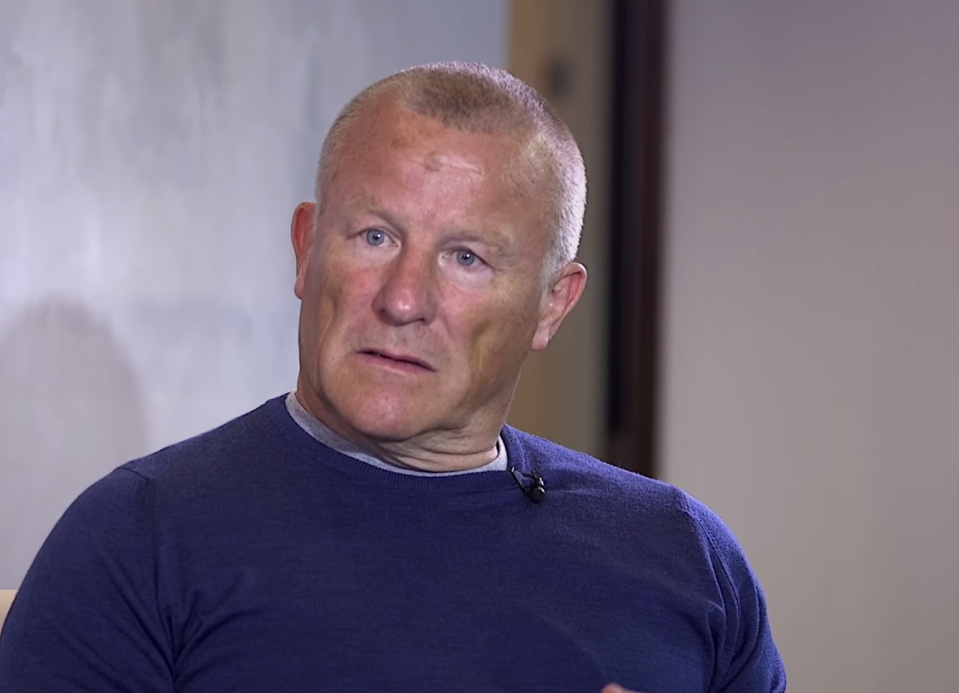 Fund manager Neil Woodford. Photo: YouTube/Woodford Investment Management.