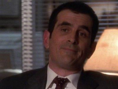 ty burrell on the west wing