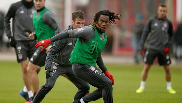 <p>Bayern are still fighting on all three fronts as they look to end the season with another historic treble win.</p> <br><p>They have a spot secured in the semi-finals of the DFB Pokal, a quarter-final place in the Champions League and are currently sitting at the summit of the Bundesliga.</p> <br><p>In order to overcome the demands of a potential fixture overload in the next coming months, they will need to ensure they rotate their squad effectively in the league.</p> <br><p>Ancelotti has a squad packed with talent at his disposal - he has often rotated Douglas Costa and Franck Ribery out wide and has regularly left talented youngsters Renato Sanches and Kingsley Coman on the bench. </p> <br><p>The Italian manager is a shrewd tactician and his ability to swap and change his players could prove to be vital in their upcoming league fixtures. </p>