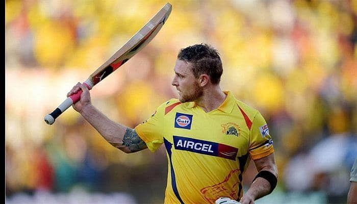 Brendon McCullum is one of cricket's greatest batsmen and leaders