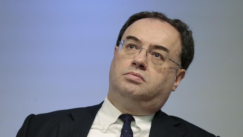 Andrew Bailey: The Bank of England's new governor deemed a safe pair of hands