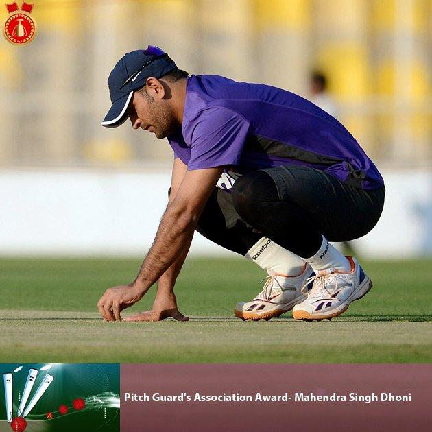 After being asked to prepare a prank-turner, the curators have decided that they will henceforth grow turnips on the turf, so that the hosts have enough to eat apart from their words at the end of the match. Complimenting the effort of the curators, Indian skipper Mahendra Singh Dhoni has promised to be the chief guest for the best turnip competition that will be organised at the end of every Test match. Monty Panesar too was invited, but had to decline, for he was busy giving a speech to the House of Commons on how to bowl spin in the sub-continent.  Beamer: Has MSD ever been to Spin City?