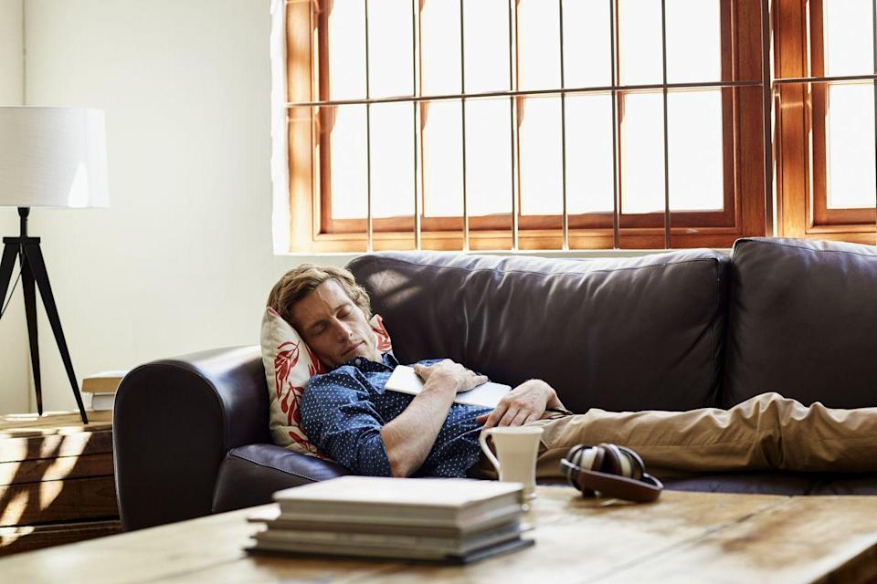 """<p>Of course, Dad wants to spend time with the kids on Father's Day. But we bet he'd appreciate having the house to himself for a few hours so he can enjoy some peace and quiet (and yes, maybe some beauty sleep).</p><p>__________________________________________________________</p><p>Give the gift of more Woman's Day! Send your loved one <a href=""""https://subscribe.hearstmags.com/subscribe/splits/womansday/wdy_gift_nav_link?source=wdy_edit_article_gift"""" rel=""""nofollow noopener"""" target=""""_blank"""" data-ylk=""""slk:12 issues of Woman's Day for $7.99"""" class=""""link rapid-noclick-resp""""><strong>12 issues of Woman's Day for $7.99</strong></a>! And while you're at it, <a href=""""https://subscribe.hearstmags.com/circulation/shared/email/newsletters/signup/wdy-su01.html"""" rel=""""nofollow noopener"""" target=""""_blank"""" data-ylk=""""slk:sign up for our FREE newsletter"""" class=""""link rapid-noclick-resp"""">sign up for our FREE newsletter</a> for even more of the Woman's Day content you want.</p>"""