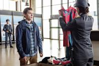 """<p>After finally coming to an agreement for the final Sony/Marvel Spider-Man film, <a href=""""https://www.popsugar.com/entertainment/spider-man-3-movie-details-47845244"""" class=""""link rapid-noclick-resp"""" rel=""""nofollow noopener"""" target=""""_blank"""" data-ylk=""""slk:the sequel to 2019's Spider-Man: Far From Home has been moved from"""">the sequel to 2019's <strong>Spider-Man: Far From Home</strong> has been moved from</a> July 16, 2021, to Dec. 17, 2021.</p>"""