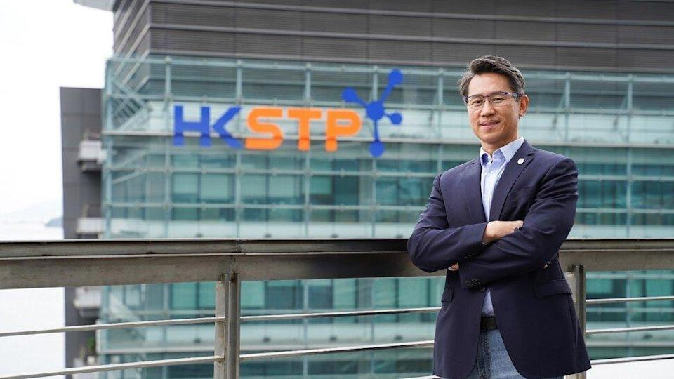 John Kao, head of the HKSTP Institute for Translational Research. Photo: Handout