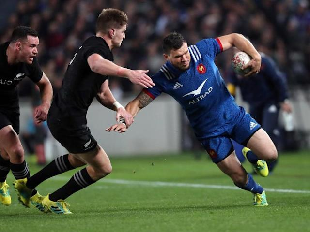 World Rugby vice-chairman Agustin Pichot puts pressure on New Zealand Rugby Union over tackle on Remy Grosso