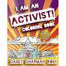 """<p><strong>I Am An Activist!</strong></p><p>amazon.com</p><p><strong>$9.39</strong></p><p><a href=""""https://www.amazon.com/dp/1734050306?tag=syn-yahoo-20&ascsubtag=%5Bartid%7C2089.g.32781476%5Bsrc%7Cyahoo-us"""" rel=""""nofollow noopener"""" target=""""_blank"""" data-ylk=""""slk:Shop Now"""" class=""""link rapid-noclick-resp"""">Shop Now</a></p><p>Your tot is not quite old enough to lead a protest or speak to injustices on social media — however, it is <em>never</em> too early to teach them the importance of activism. As your kiddo adds colorful strokes throughout the book, they will engage with illustrations that display scenes of activism. Along the way, they will learn important terms like empathy, advocate, ally, and solidarity. </p><p>Change happens on the backs of activists, and introducing the concept to a child who's as young as 5 can give them the confidence to make a stand against injustice in the future. </p>"""