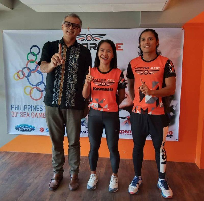 Tabal '100 percent ready' for SEA Games, says sponsor