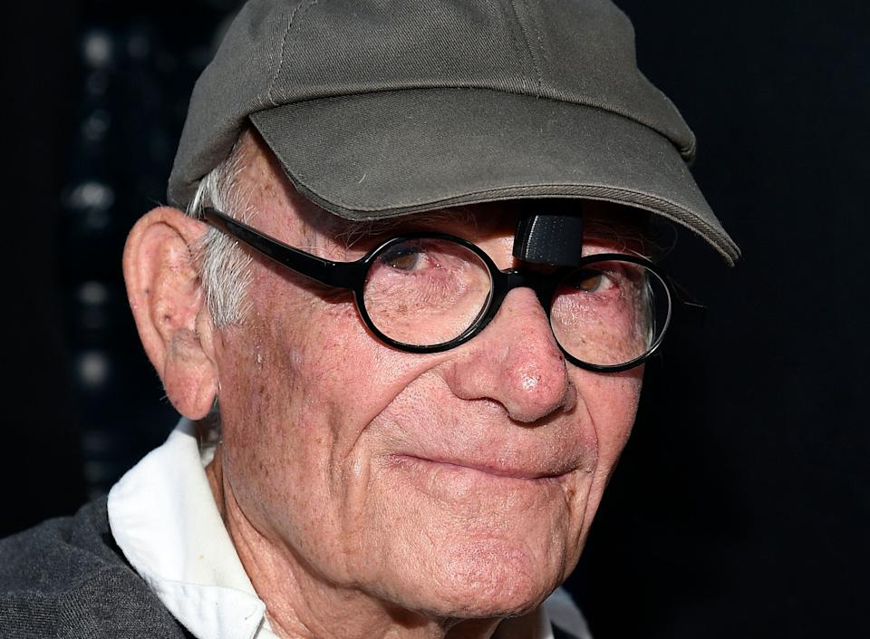 """Buck Henry, the legendary screenwriter of """"The Graduate"""" and the Emmy-winning co-creator of TV's spy spoof """"Get Smart,"""" died on January 8, 2020. He was 89."""