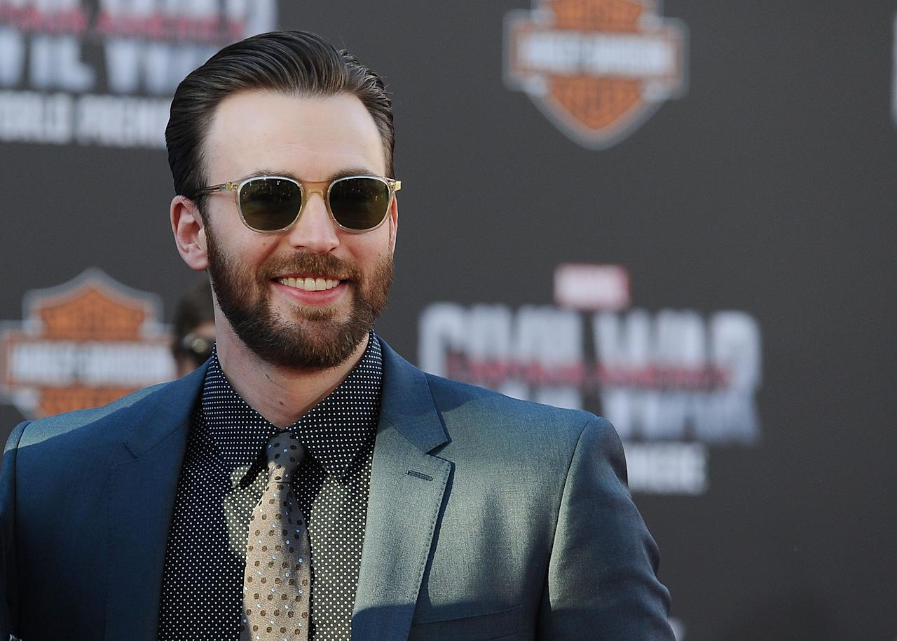 <p>A Hollywood fixture for two decades, Chris Evans sure has had a supersized impact on the film industry. His on-screen heroics and behind-the-scenes relationships have helped make him a household name, but even his biggest fans may have forgotten about the humble beginnings of this massively popular actor from Massachusetts.</p>