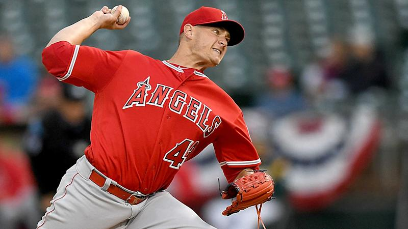 Garrett Richards to miss more time with arm injury, per report