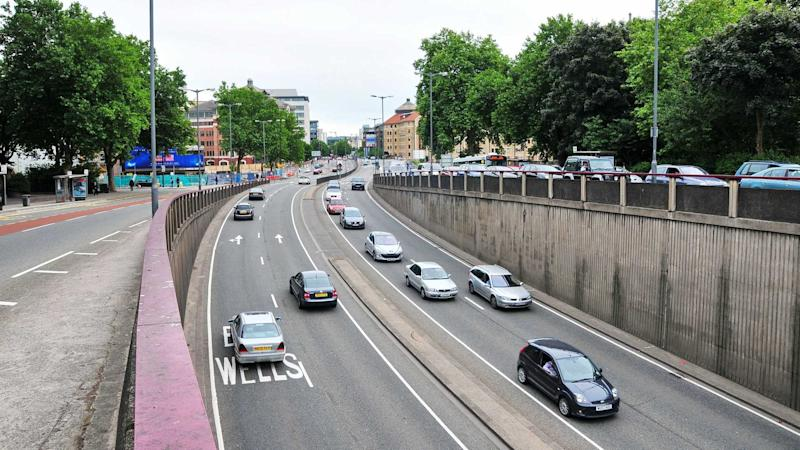 Government plans to clean up graffiti on British roads