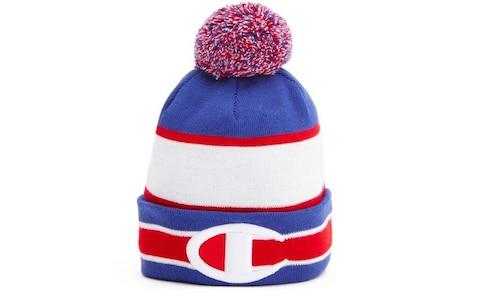 Champion Bobble Beanie Hat - Credit: Natterjacks