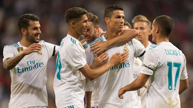 He may be unable to play in LaLiga for three more matches, but Cristiano Ronaldo will not return rusty to competitive Real Madrid duty.