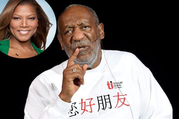'Queen Latifah Show' Shoots Down Report It Canceled Bill Cosby Interview After Rape Allegations Resurfaced