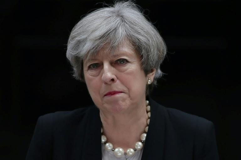 British PM to cut short G7 programme after Manchester attack