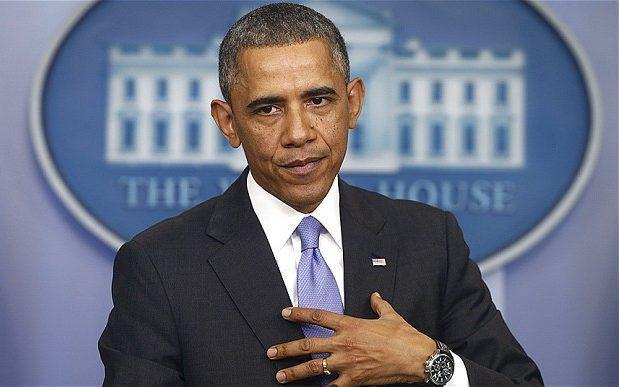 Barack Obama coined Women's History Month
