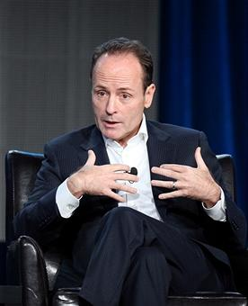 TCA: Lost Ad Revenue Biggest Challenge To TV, Says FX Networks Chief John Landgraf