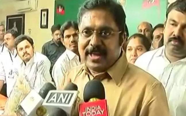 For AIADMK's Dinakaran, is it the end of road or just another master plan?