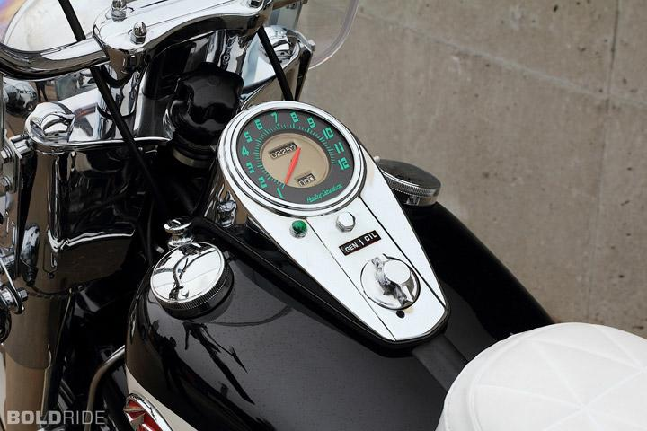 Evel Knievel S Harley Sportster Is Going On The Auction Block: Jerry Lee Lewis' 1959 Harley-Davidson Goes To Auction