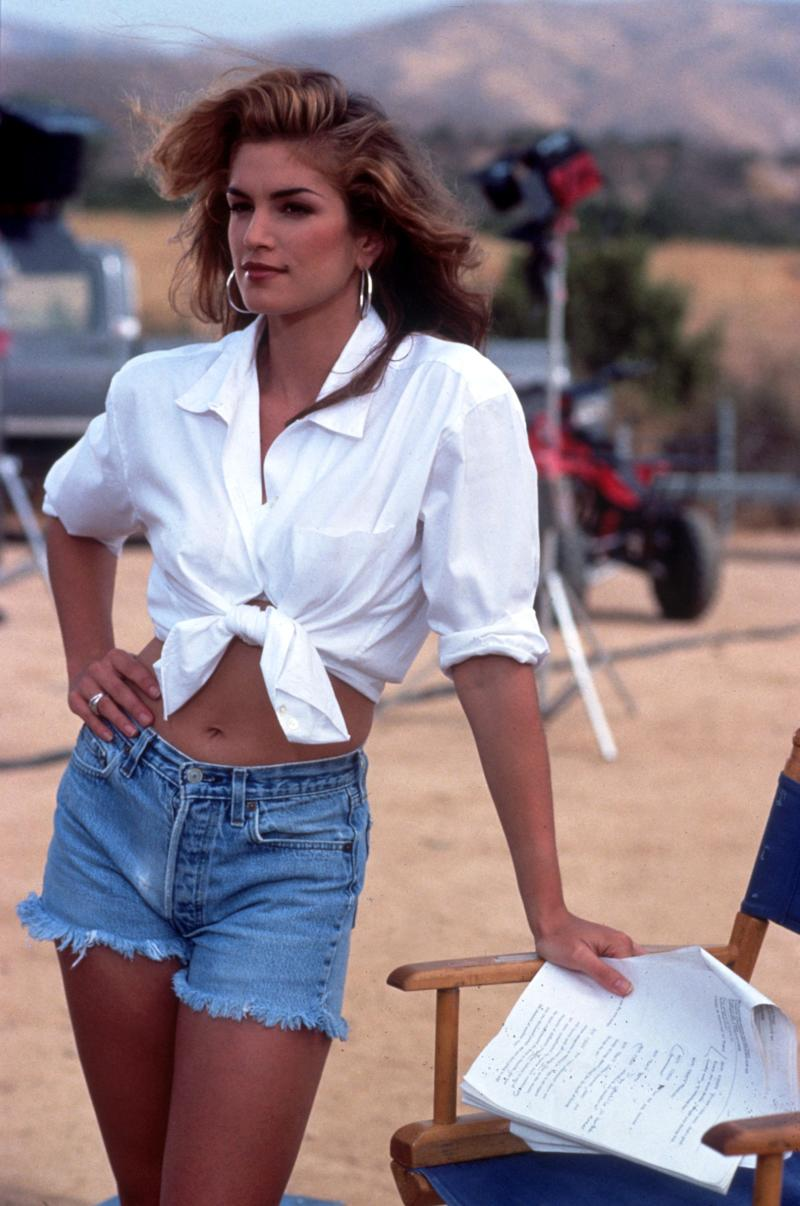 Perhaps shall men in daisy duke shorts know