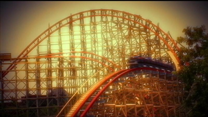 Family Sues Six Flags After Woman's Fall From 14-Story High Roller Coaster
